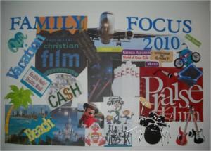 Family Focus 2010