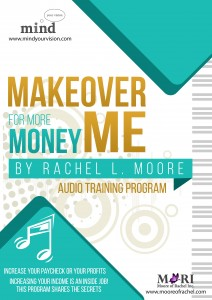 Makeover Me for More Money
