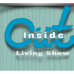 Inside Out Living Show Logo with Background