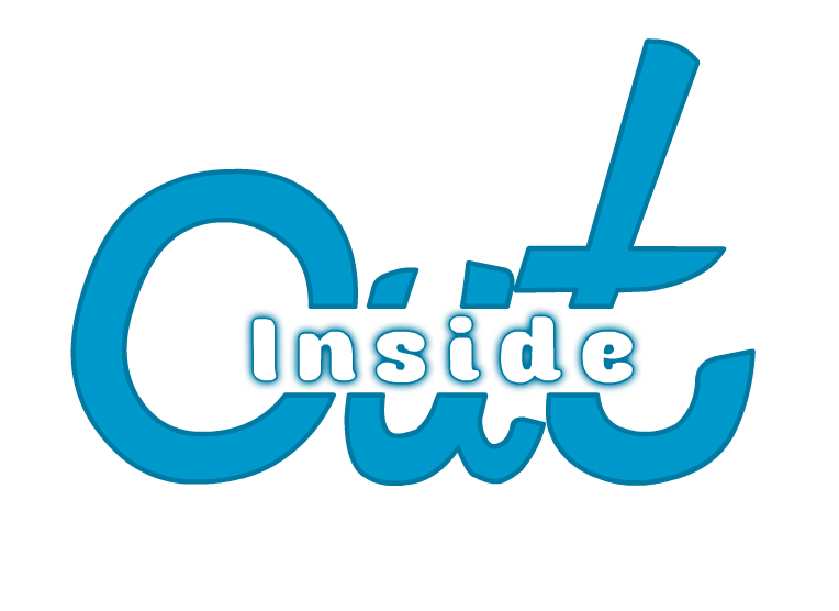 Inside Out Living Show Logo