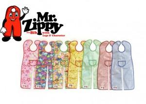 Zippy Bib Banner
