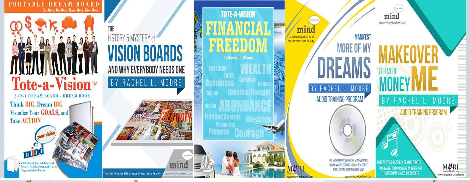 Programs & Products for You