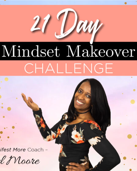 Mindset Makeover Challenge